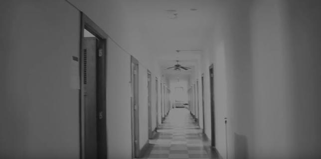 Ghost Hunt Screen Shot