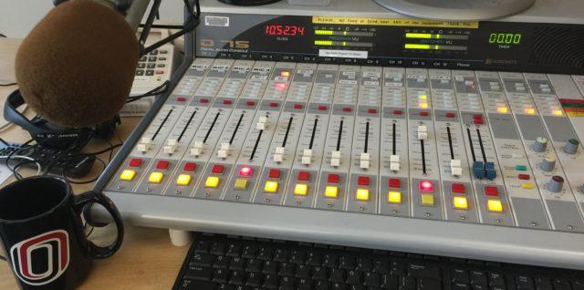 MavRadio.fm