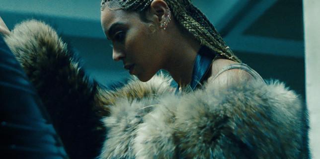 A review of Beyonce's Lemonade