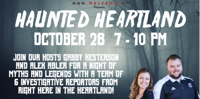 Haunted Heartland 2016