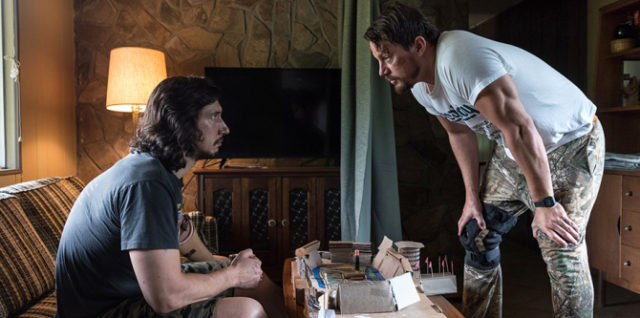 """Logan Lucky"" Movie Review"