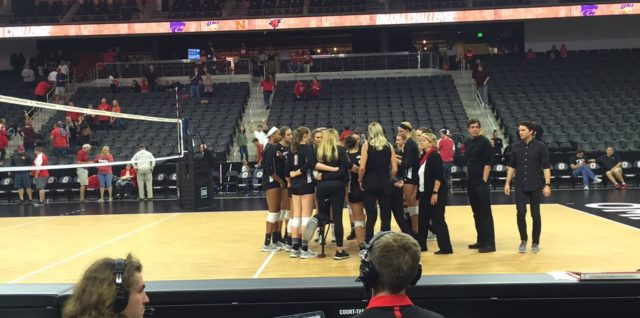 Omaha Mavericks Fall to the Nebraska Cornhuskers